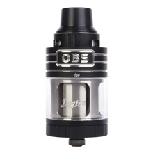 OBS Engine Clearomizer - RTA 5,2 ml - Gebraucht
