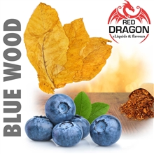 E-Liquid Blue Wood by Red Dragon®
