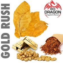 E-Liquid Gold Rush by Red Dragon®