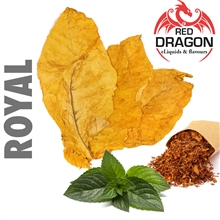 E-Liquid Royal by Red Dragon®
