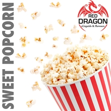 Aroma Konzentrat - Sweet Popcorn by Red Dragon®