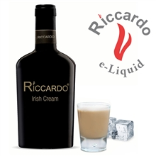 Riccardo® e-Liquid Irish Cream