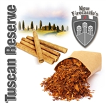 E-Liquid Tuscan Reserve by New Firecastle