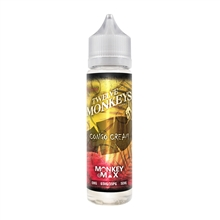 E-Liquid TWELVE MONKEYS - Congo Cream - 50 ml