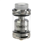 VandyVape Revolver RTA Clearomizer - 25 mm - 3,0/5,0 ml