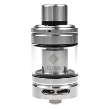 Wismec Elabo Clearomizer - 25 mmØ - 4,9 ml - DL - by Sinuous