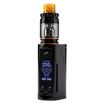 WISMEC Reuleaux RX GEN3 Dual + GNOME King - 5,8 ml - Set