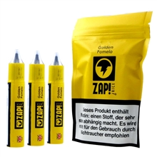 E-Liquid ZAP! Juice Golden Pomelo - 3x10 ml