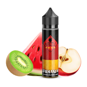 Bang Juice Aroma Konzentrat - Germaniac - 15 ml