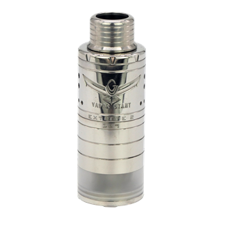 Vapor Giant Extreme 2 RTA Polished Edition - 23 mm - 6,5 ml