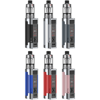 Aspire Zelos 3 + Nautilus 3 Kit - 3200 mAh - 4,0 ml