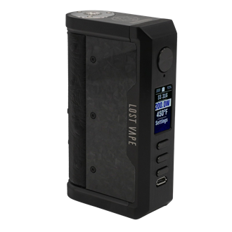 Lost Vape - Centaurus DNA 250C - Box Mod - 200 Watt