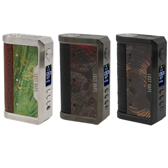 Lost Vape Centaurus DNA 250C Mod - Limited Stabwood Edition