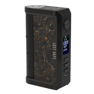 Lost Vape Centaurus DNA 250C Mod - LIMITED EDITION