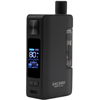 Joyetech Exceed Grip PLUS - 80 Watt - 2,6 ml