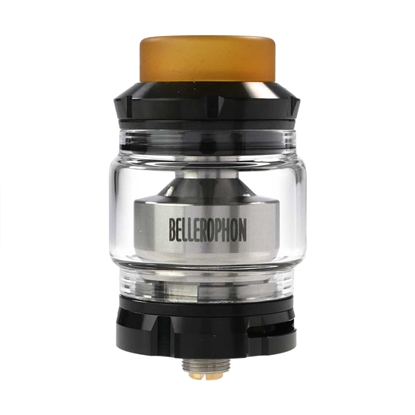 Wismec Bellerophon RTA Clearomizer - 27 mm Ø - 4,0 ml  - DL