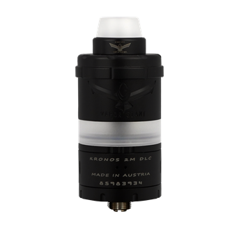 Vapor Giant Kronos 2 M - DLC Black Edition - 25 mm - 5,5 ml