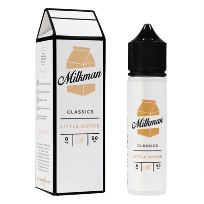 E-Liquid The Milkman - Little Dipper - 50 ml