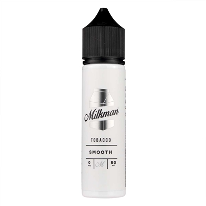 E-Liquid The Milkman - Tobacco Smooth - 50 ml