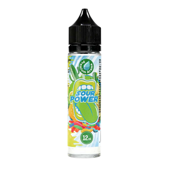 Big Mouth Aroma - Sour Power - DIY - 12 ml
