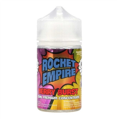 Rocket Empire Aroma - Berry Burst - 15 ml