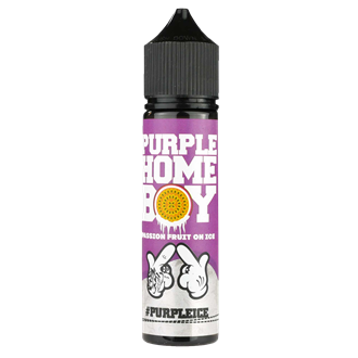 ganggang Aroma - purpleice - Purple Home Boy - 20 ml