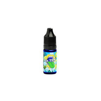 Big Mouth Aroma Konzentrat - Classic Ice Tea - 10 ml