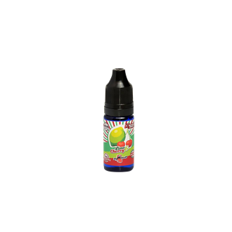 Big Mouth Aroma Konzentrat - Lime & Cherry - 10 ml