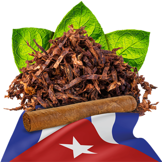 E-Liquid Cuba (CUB) by New Firecastle