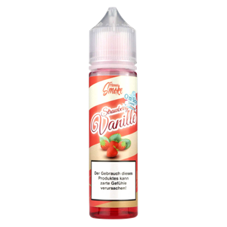 Flavour Smoke Aroma - Strawberry Vanille ICE - 20 ml