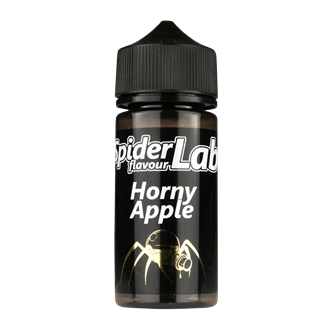 Spider Lab Aroma Konzentrat - Horny Apple - 14 ml