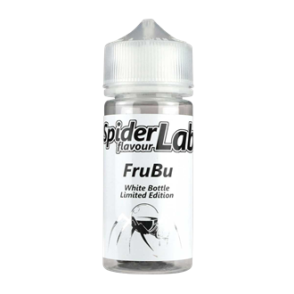 Spider Lab - White Edition - FruBu - 10 ml Aroma