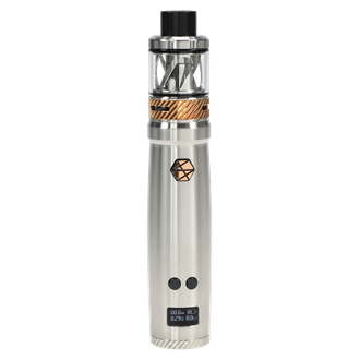Uwell Nunchaku Starter Set - 80 Watt - 5,0 ml