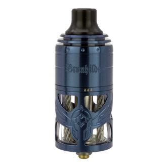 Vapefly Brunhilde MTL RTA - 23 mm - 5,0 ml - Single Coil