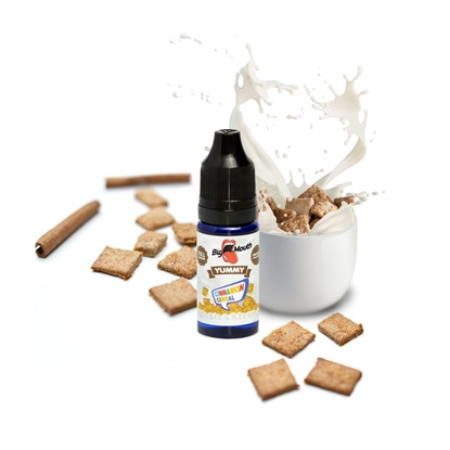 Big Mouth Aroma Konzentrat - YummY Cinnamon Cereal - 10 ml