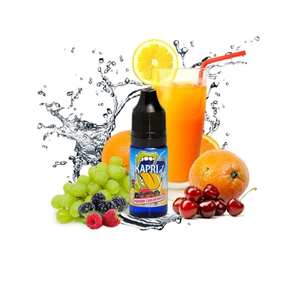 Big Mouth Aroma - Classic Fruit Juice - Kapri - 10 ml