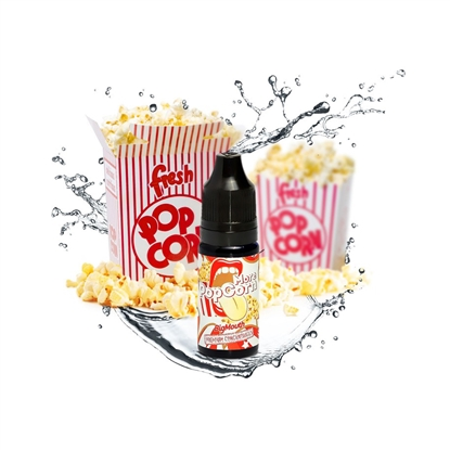 Big Mouth Aroma Konzentrat - More PopCorn - 10 ml