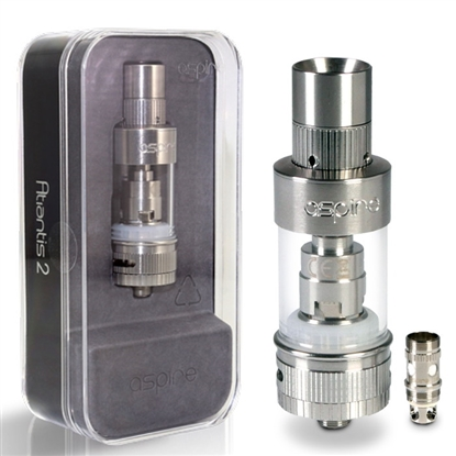 Aspire Atlantis 2 Clearomizer