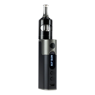 Aspire Zelos 50 W + Nautilus 2S 2.0 Kit - 2500 mAh - 2,6 ml