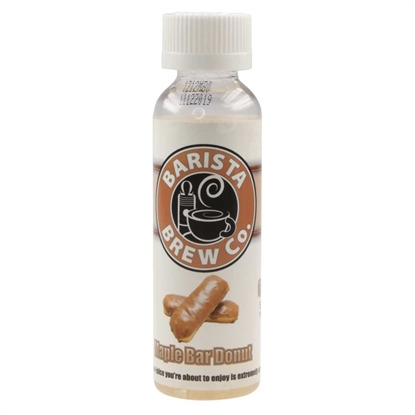 E-Liquid Barista Brew Co. - Maple Bar Donut