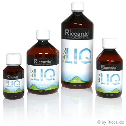 Riccardo® Basisliquid Advanced