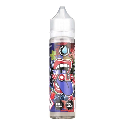 Big Mouth Aroma - Wild Wolf - DIY - 12 ml