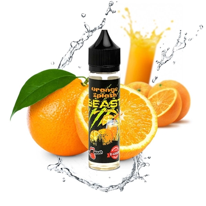 E-Liquid Big Mouth - Beast Orange Splash - 60 ml