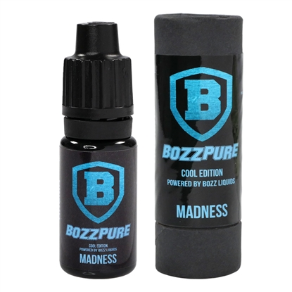 Bozz Pure Aroma Konzentrat - Cool Edition - Madness - 10 ml