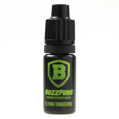 Bozz Pure Aroma Konzentrat - Flying Tangerine - 10 ml
