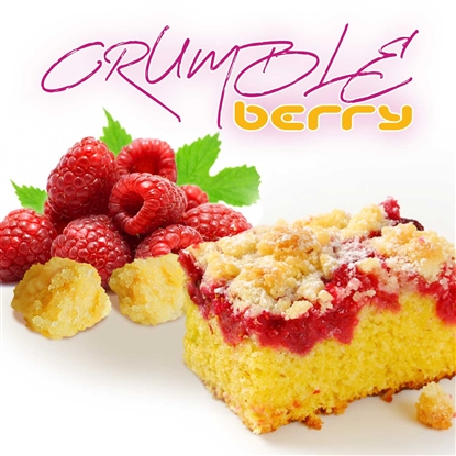 E-Liquid Crumble Berry by Red Dragon