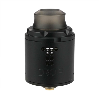 DigiFlavor DROP SOLO RDA - 22 mm - Squonk Pin - Dripper