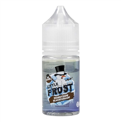 E-Liquid Dr. Frost - Honeydew Blackcurrant - 25 ml