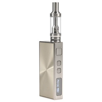 Eleaf Basal Kit - GS Basal Tank - 1500 mAh - 1,8 ml