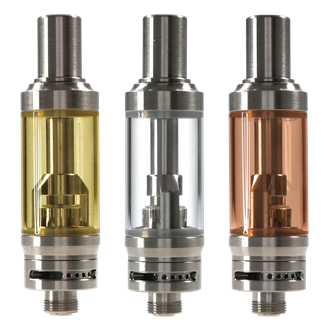 Eleaf GS Basal Clearomizer - Verdampfer - 15 mm - MTL
